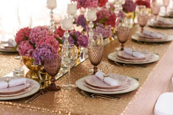 Color Selections for Your Fall Wedding